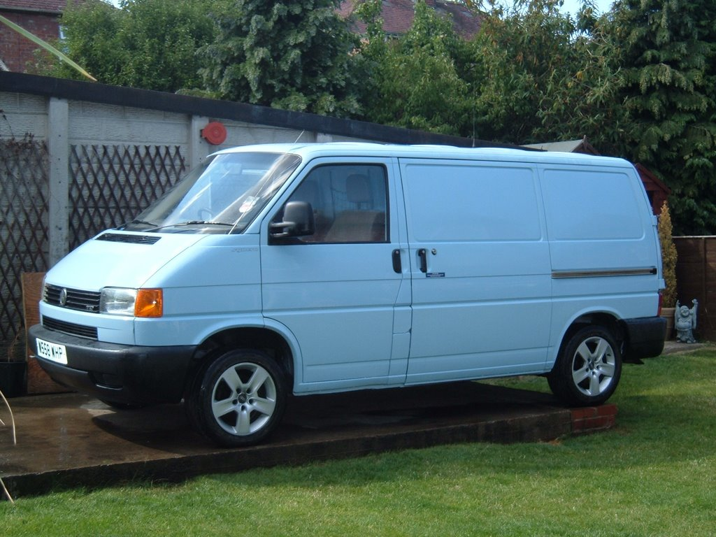 T4 Syncro For Sale Vw T4 Syncro Amp Van Life